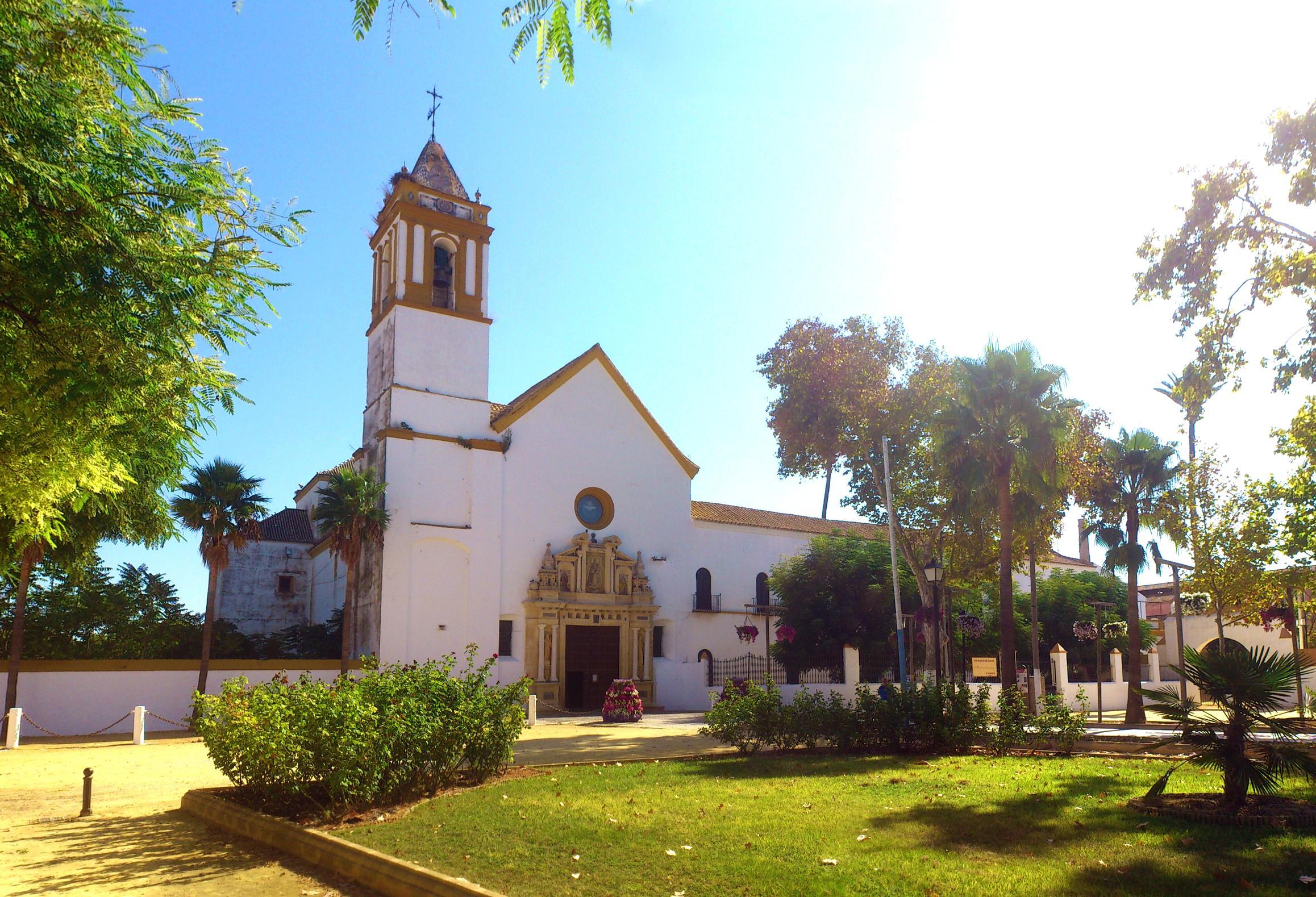 z-santuario-de-consolacion-de-utrera